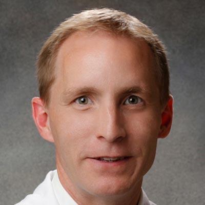 Richard Carter, MD image 0