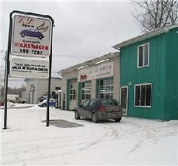 Le Centre Mécanique L.L. Tech à Sherbrooke