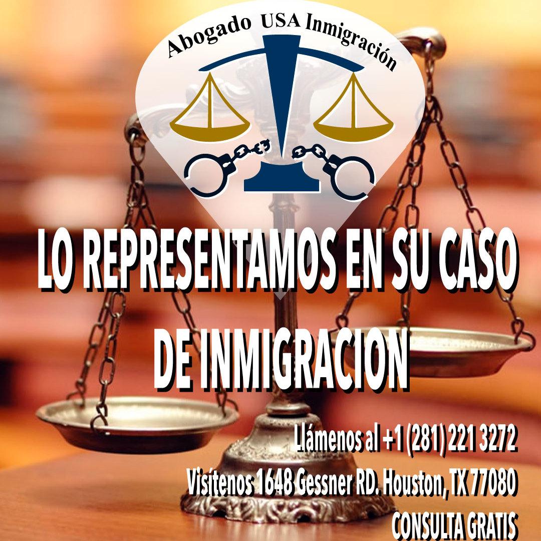 Abogado USA Inmigración image 0