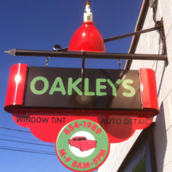 Oakleys Window Tinting image 5
