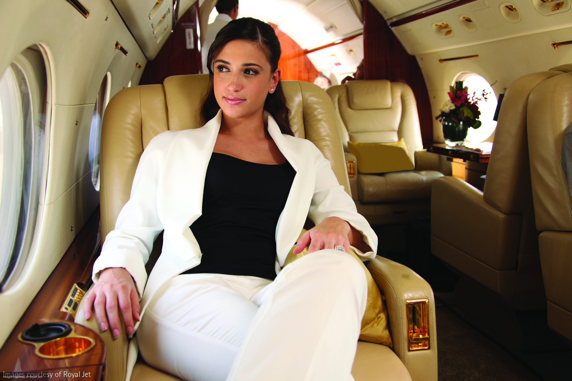 Luxury Aircraft Solutions, Inc. image 0