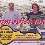 Long's Lock Shop