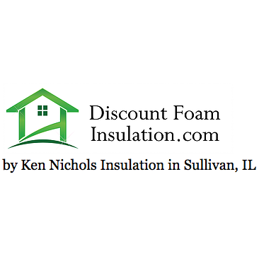 Ken Nichols Discount Foam Insulation