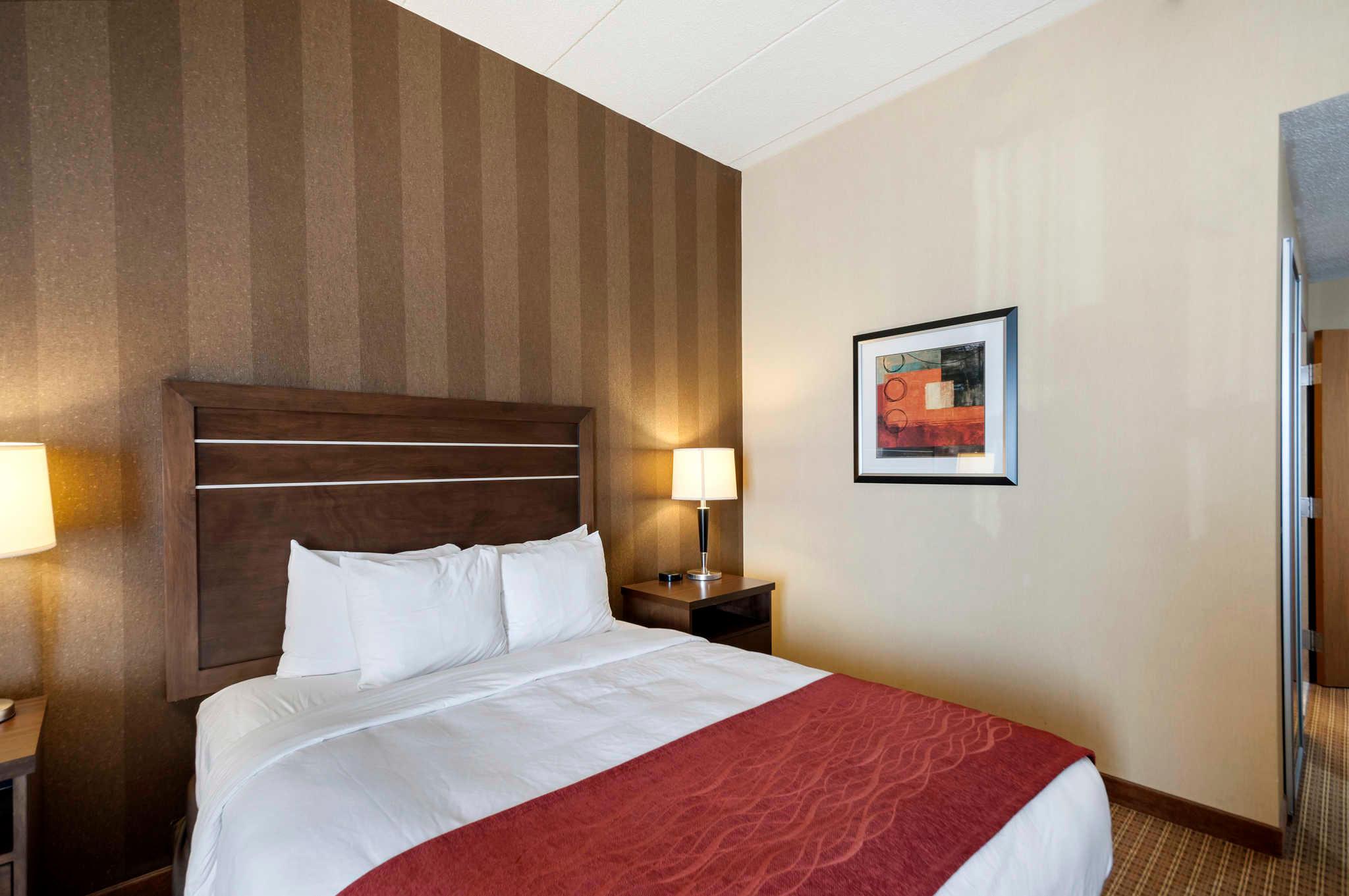 Comfort Inn & Suites Edgewood - Aberdeen image 18