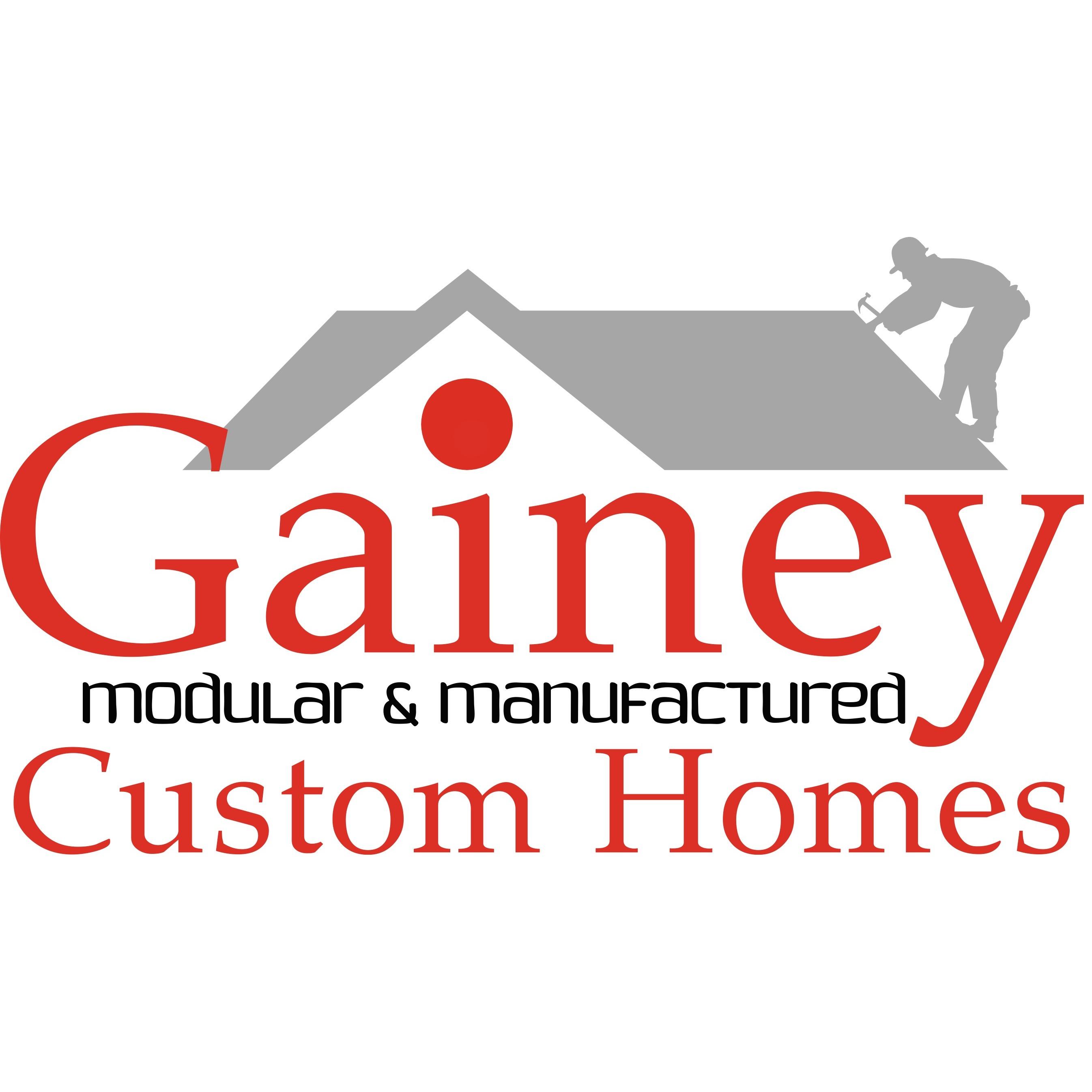 Gainey Custom Modular & Manufactured Homes