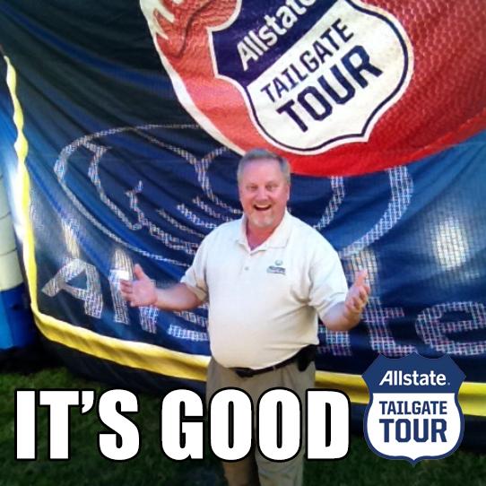 Tony Hassert: Allstate Insurance image 0