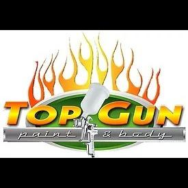 Top Gun Paint & Body
