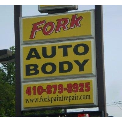 image of Fork Auto Body
