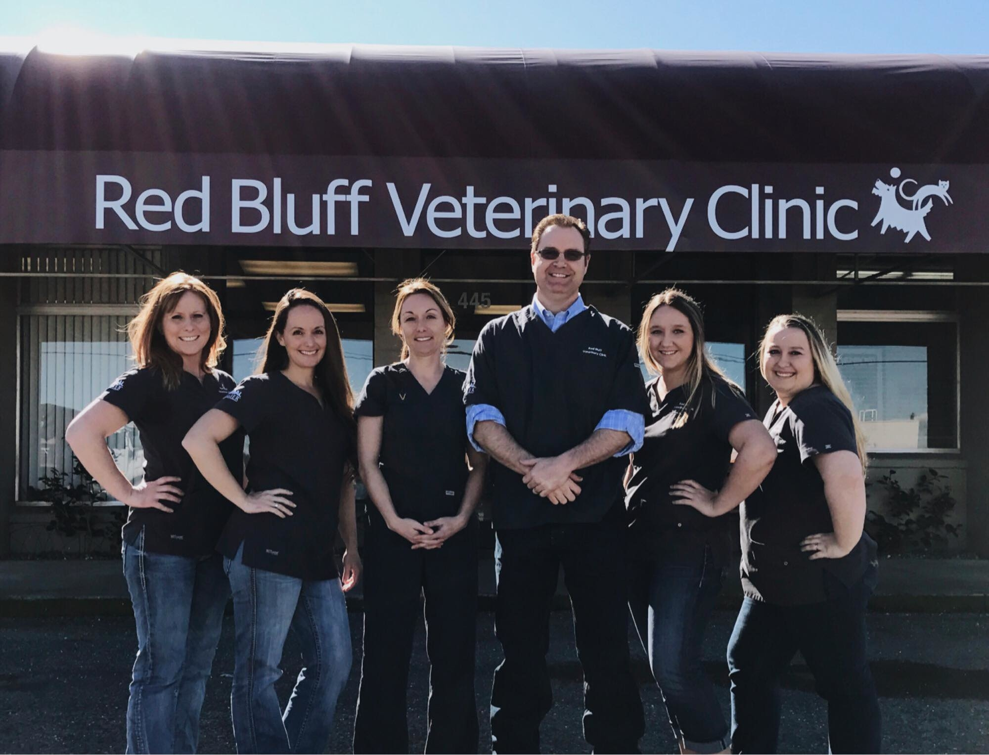 Red Bluff Veterinary Clinic image 0