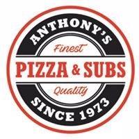 Anthony's Pizza image 0