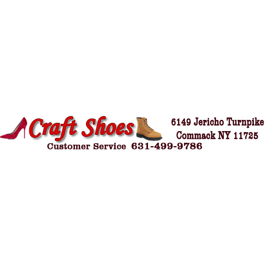 craft shoes in commack ny 11725 citysearch