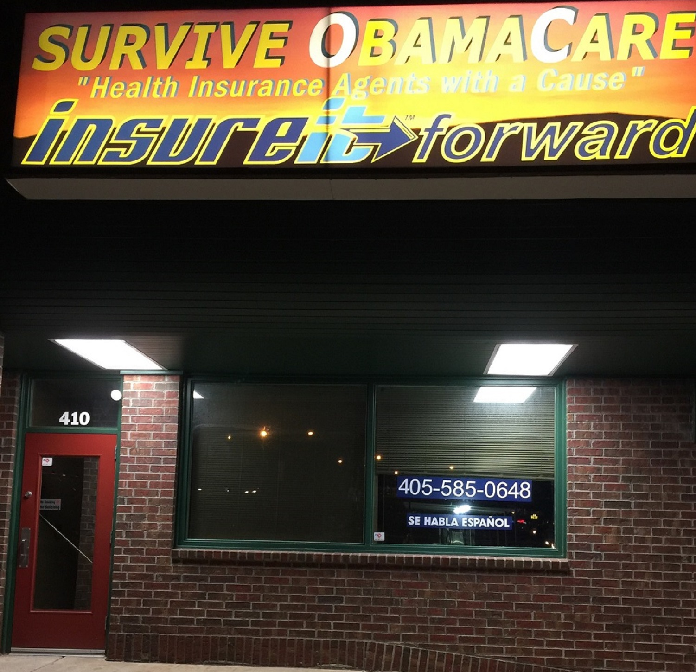 Insure It Forward, Inc. image 3