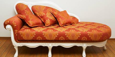 Lines Circles & Angles Custom Upholstery & Repair image 0