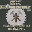 BK Carpentry, LLC