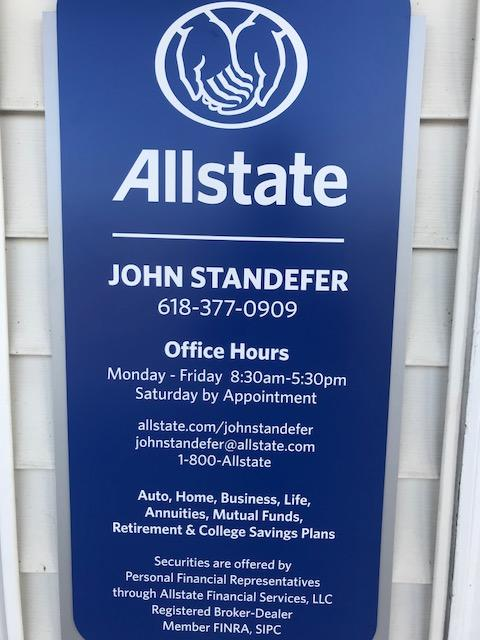 John Standefer: Allstate Insurance image 21