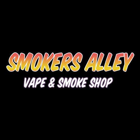 Smoker's Alley Gallery