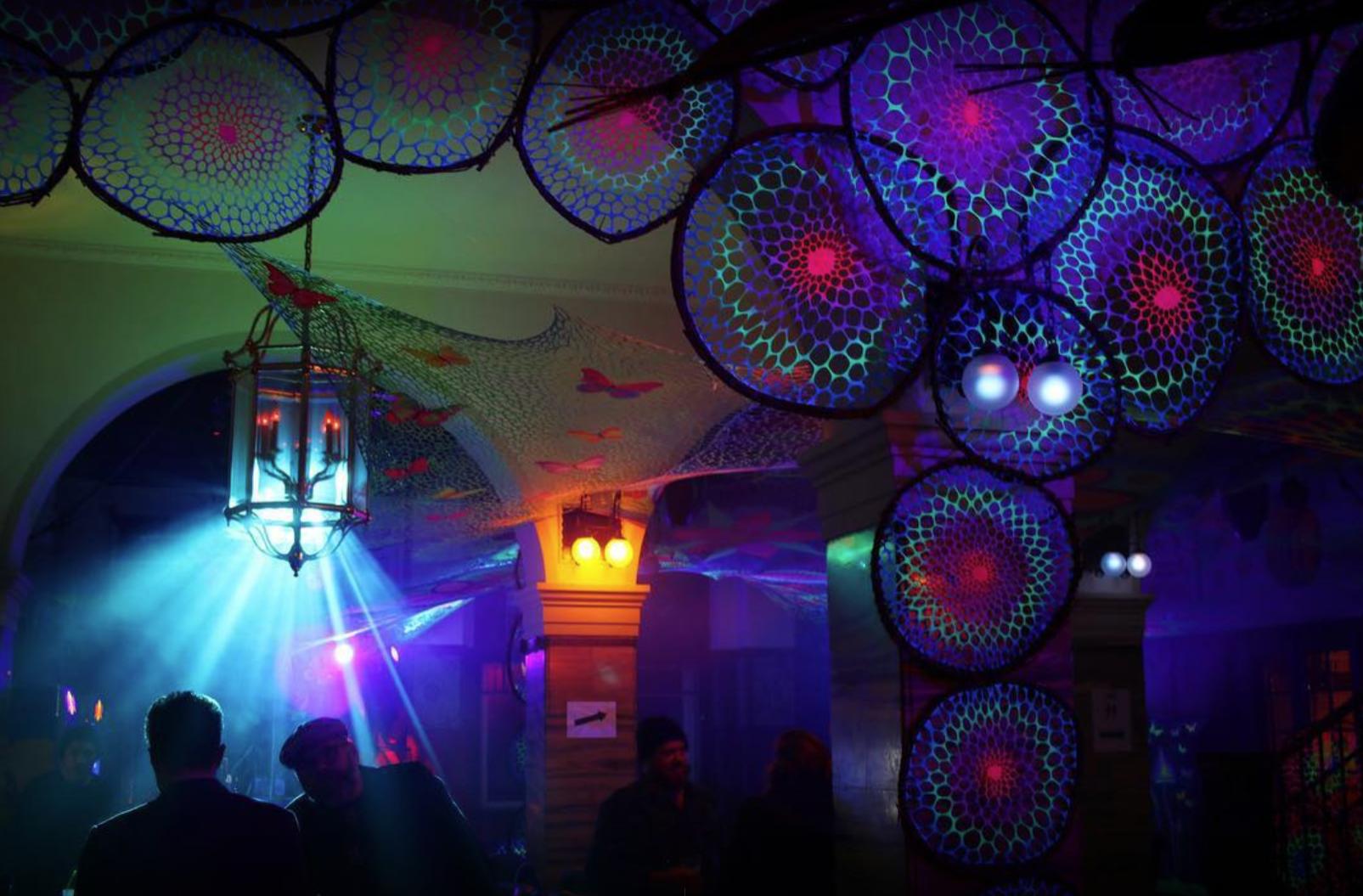 The Lounge Lobby Bar