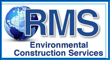 Radon Mitigation Services, LLC dba RMS Environmental Construction Services