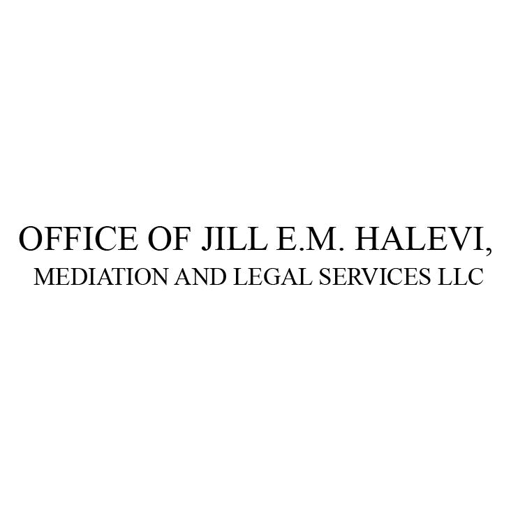 Office of Jill E.M. HaLevi, Mediation and Legal Services LLC