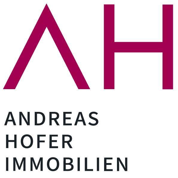 Logo von Andreas Hofer Immobilien GmbH