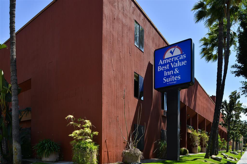 Americas Best Value Inn & Suites - Los Angeles Downtown/S.W. image 2