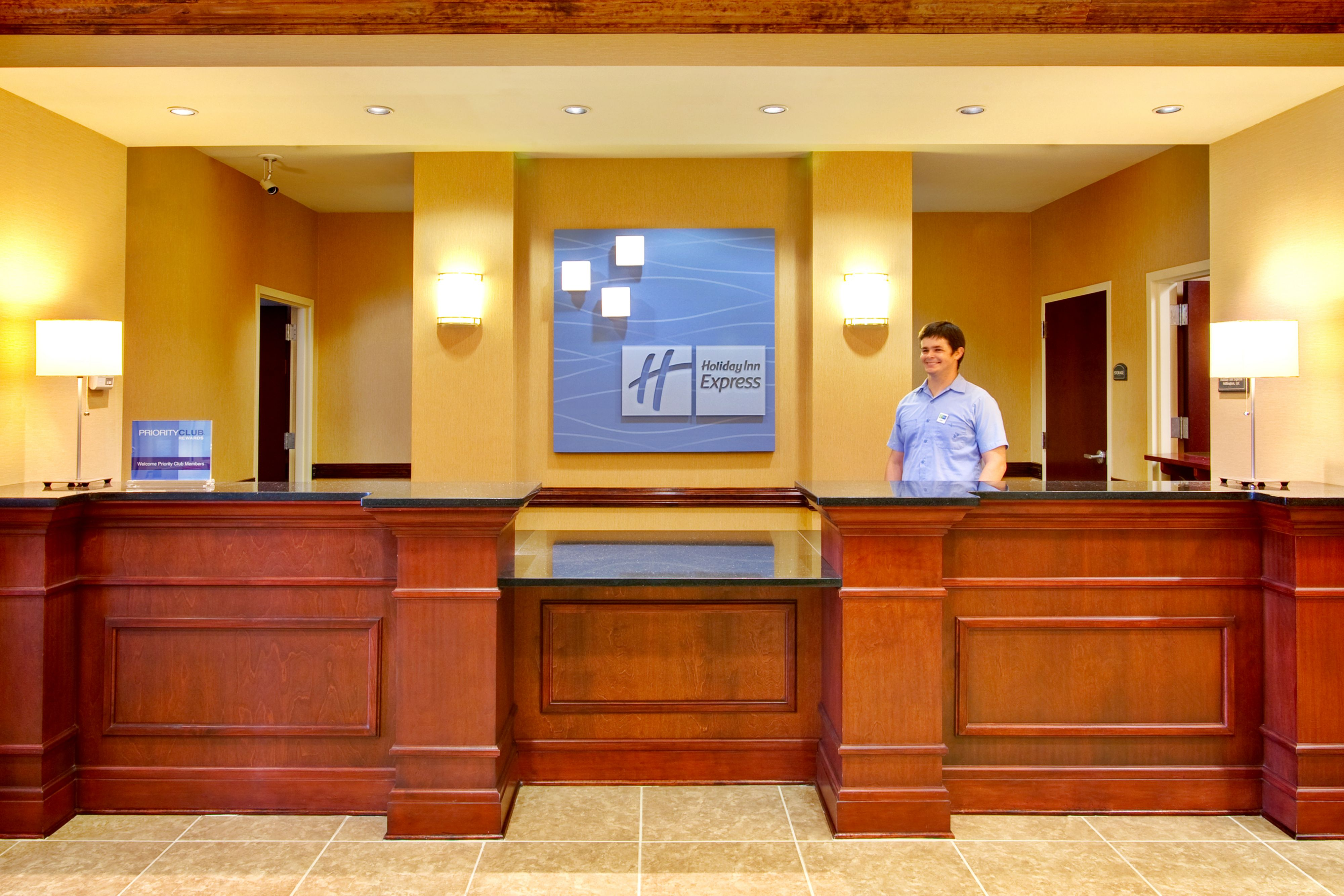 Holiday Inn Express Millington-Memphis Area image 5