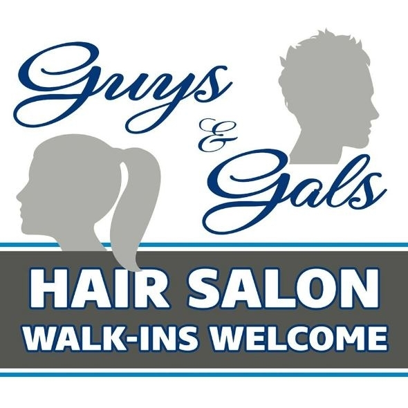 Guys & Gals Hair Salon