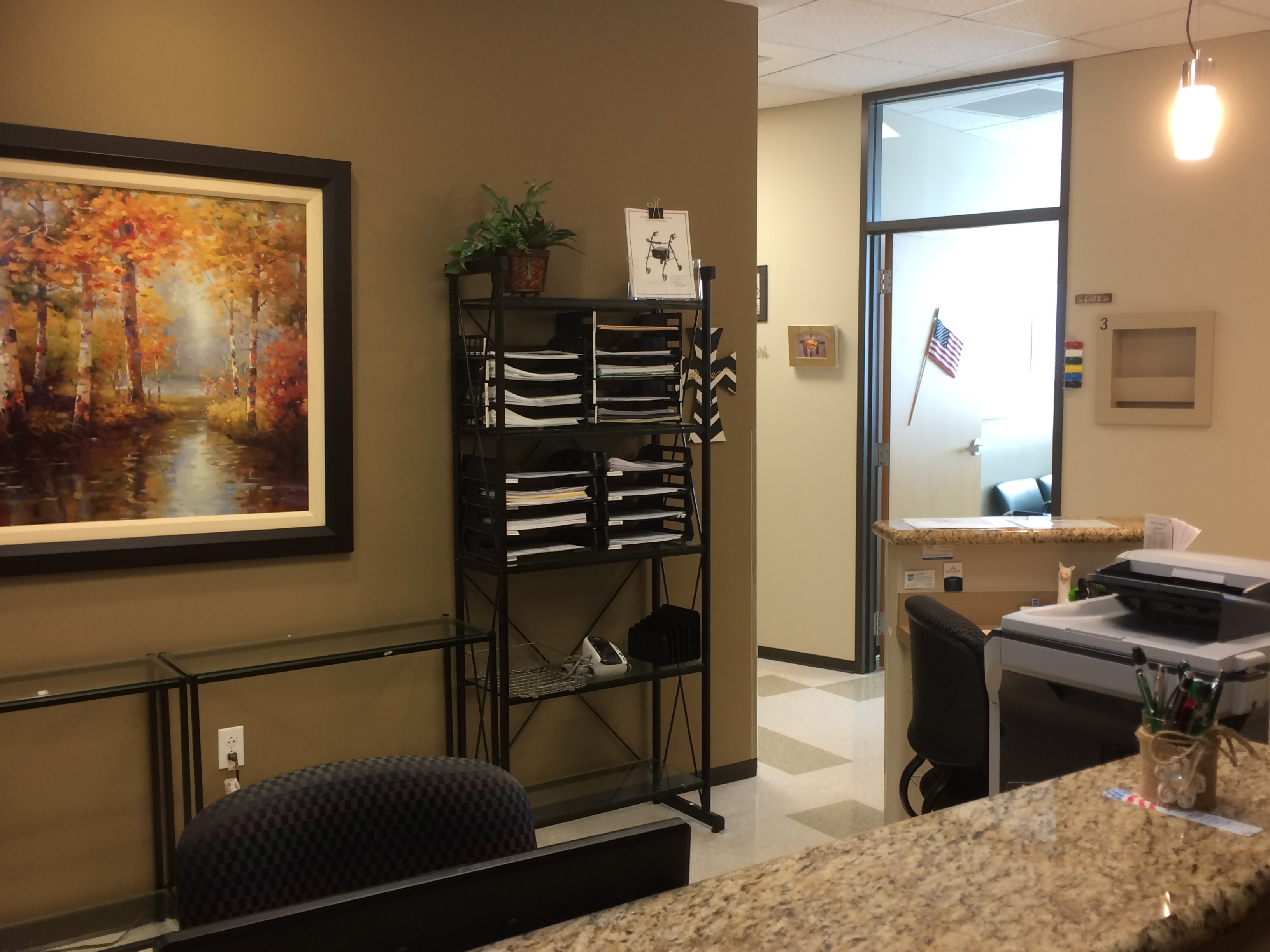 Interventional Pain and Recovery Center image 2