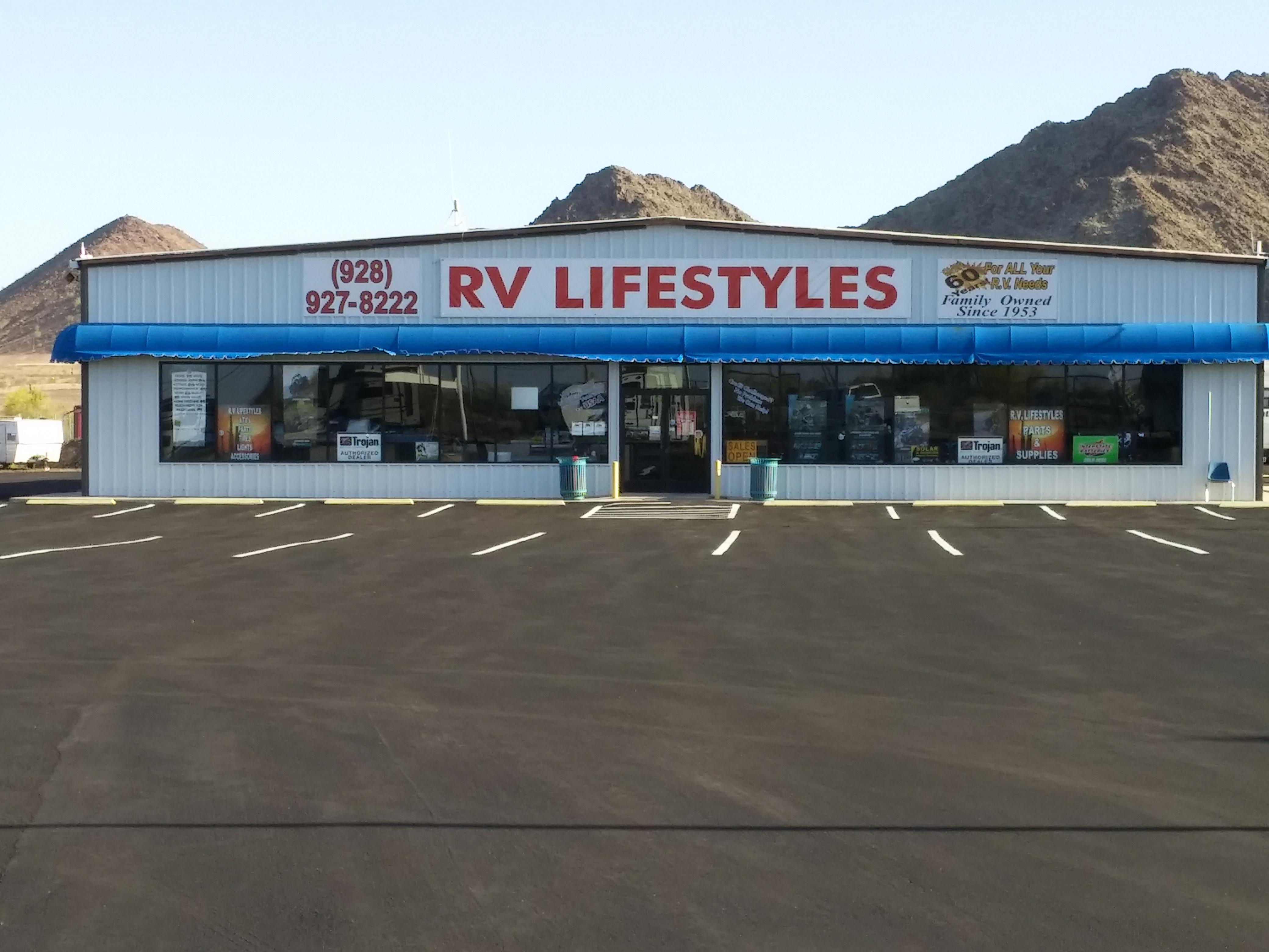 RV Lifestyles Inc. image 10