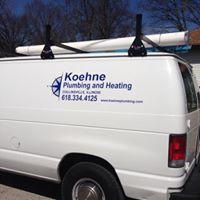 Koehne Plumbing & Heating image 0