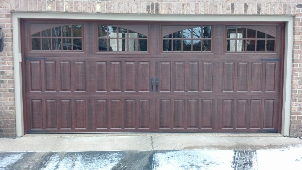 Solid Garage Door Inc image 3