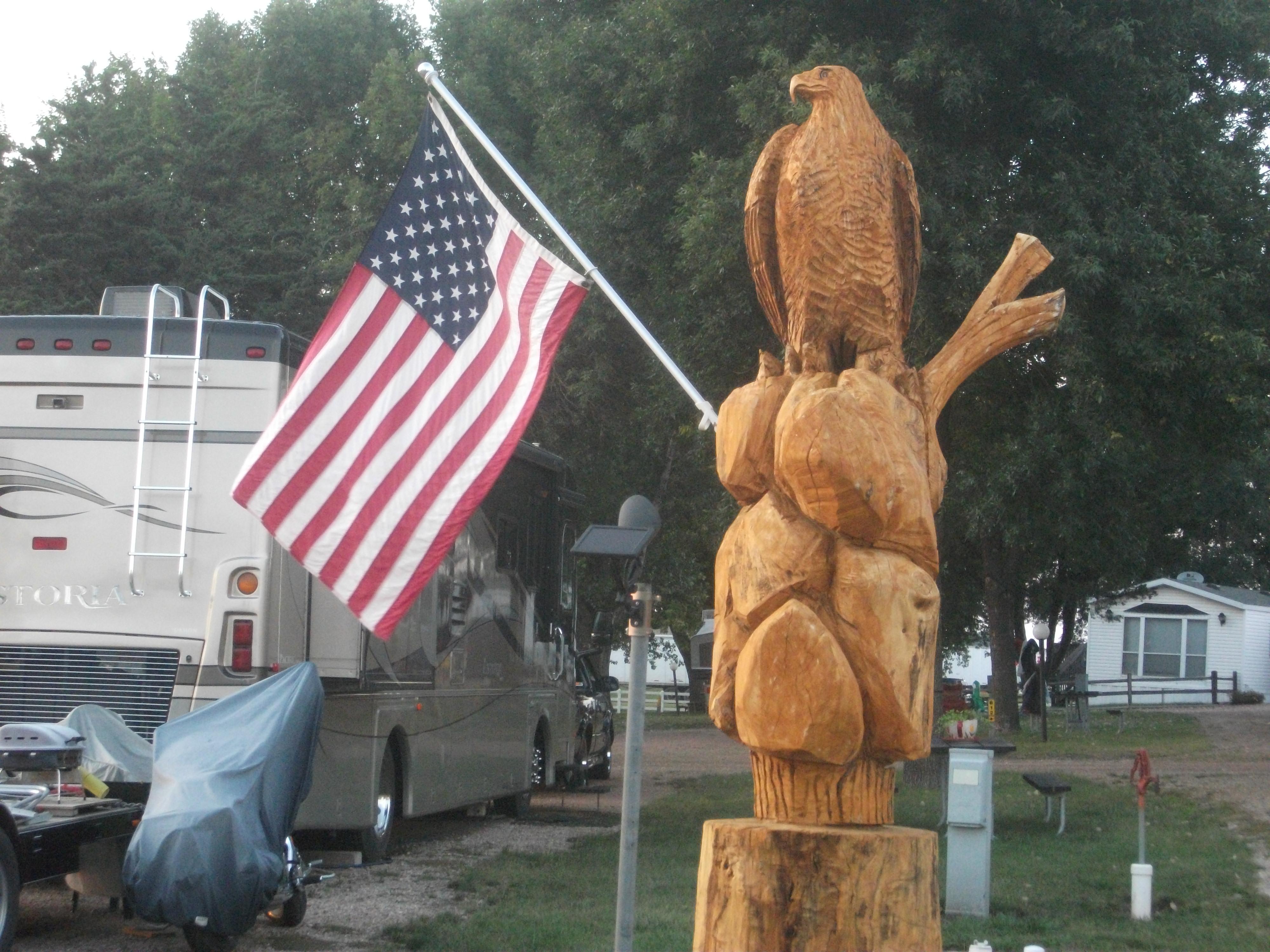 Sioux Falls KOA Journey image 8