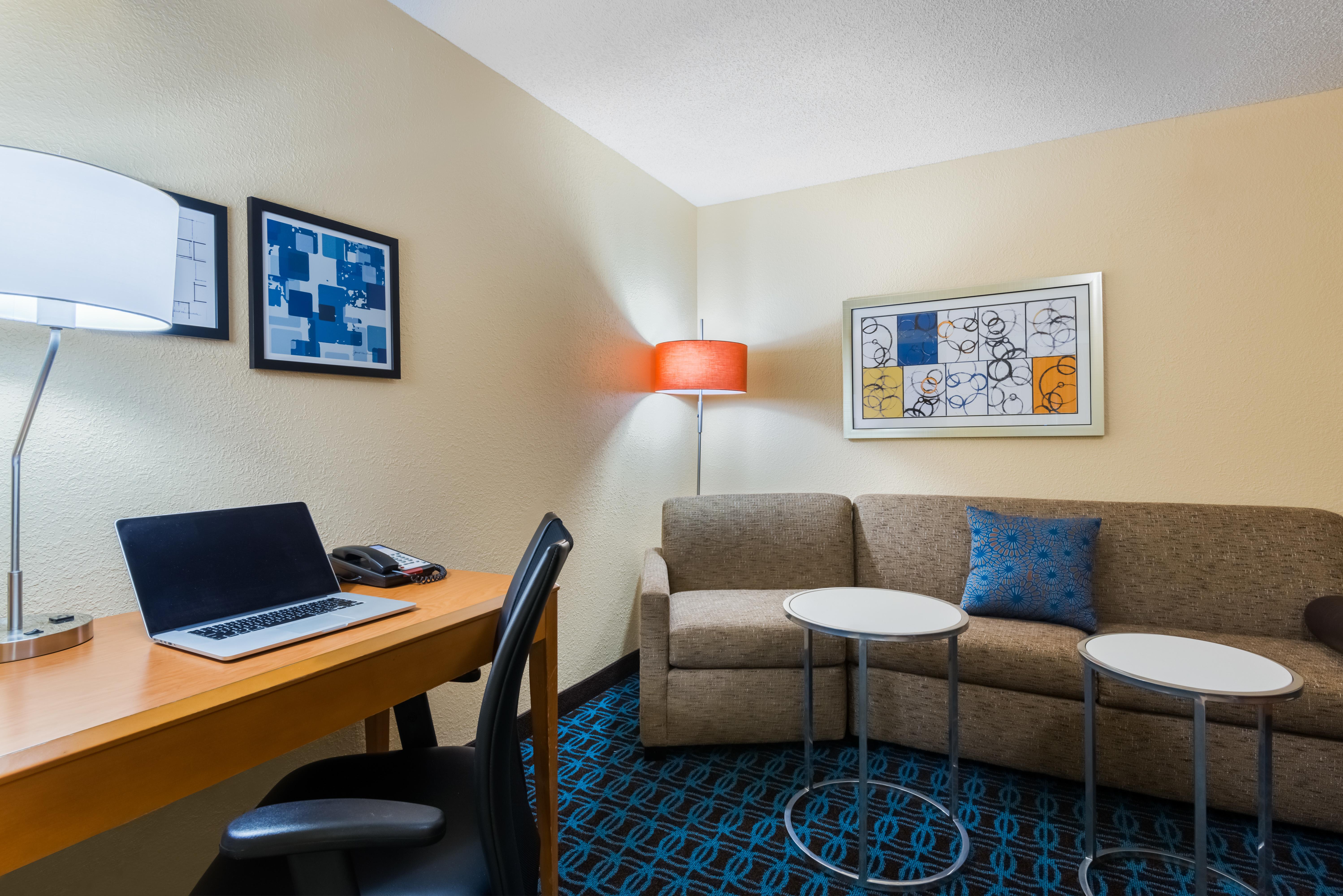 Fairfield Inn & Suites by Marriott Mobile image 7