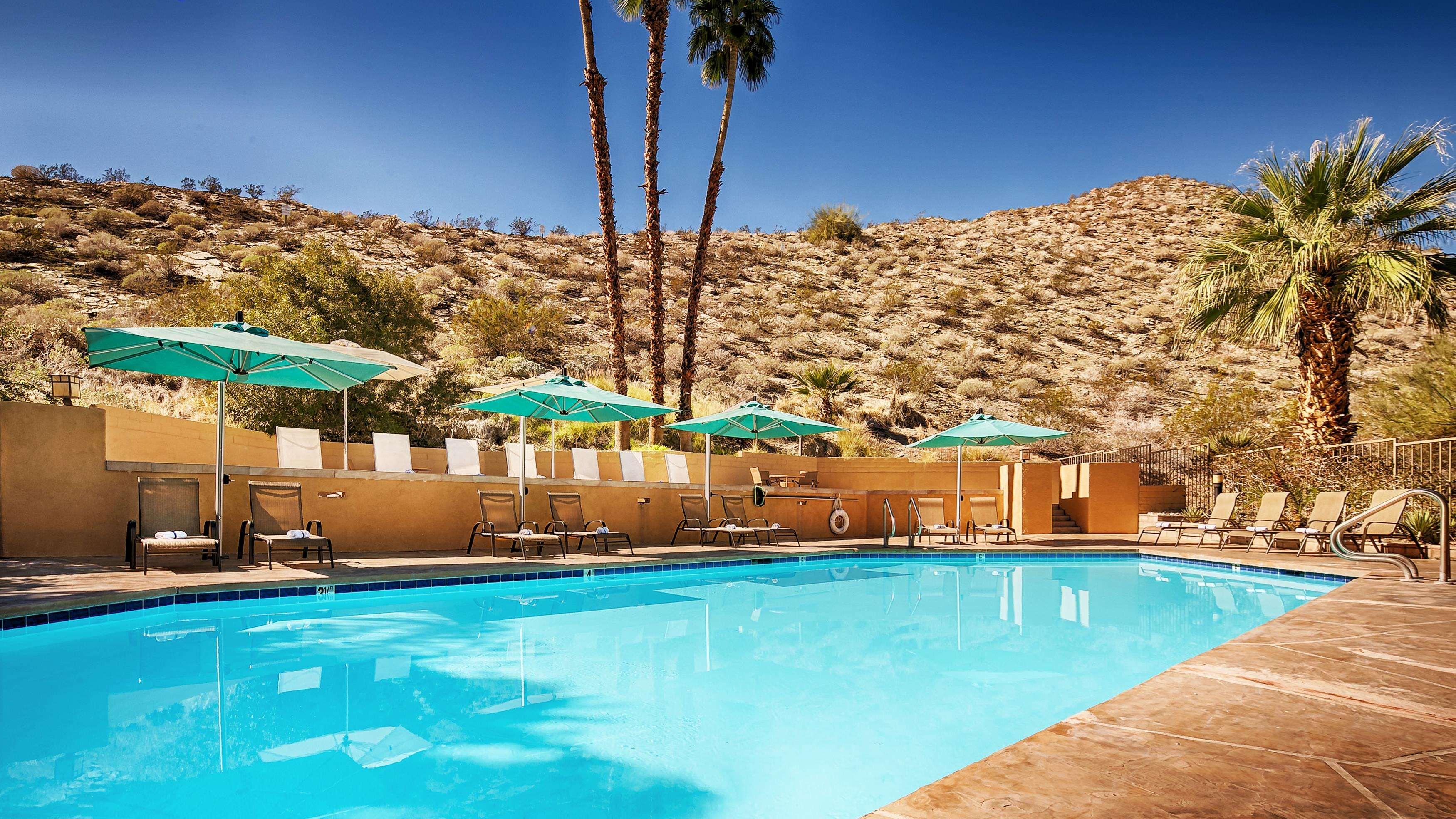 Best Western Inn at Palm Springs image 40