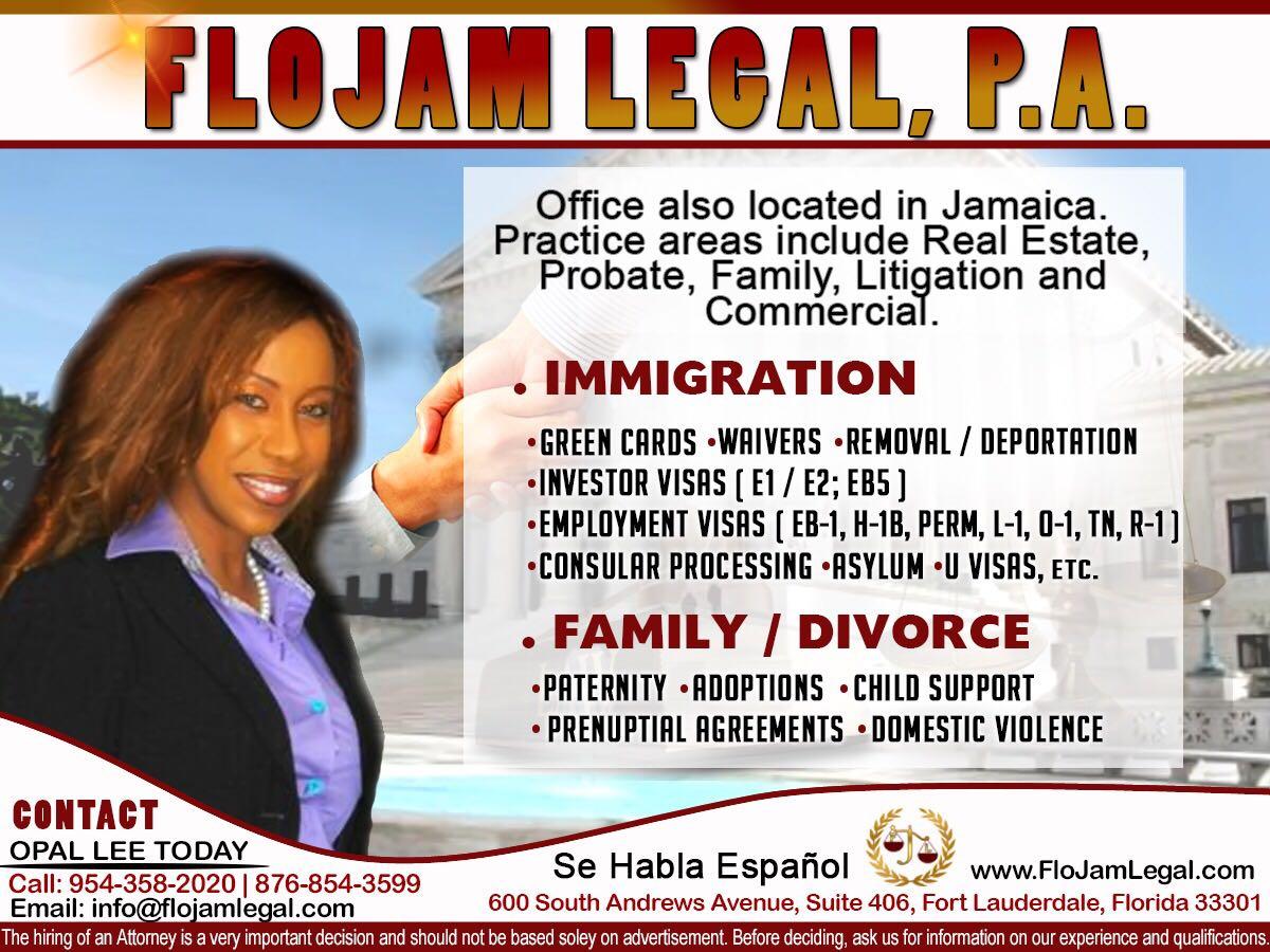 FloJam Legal image 0