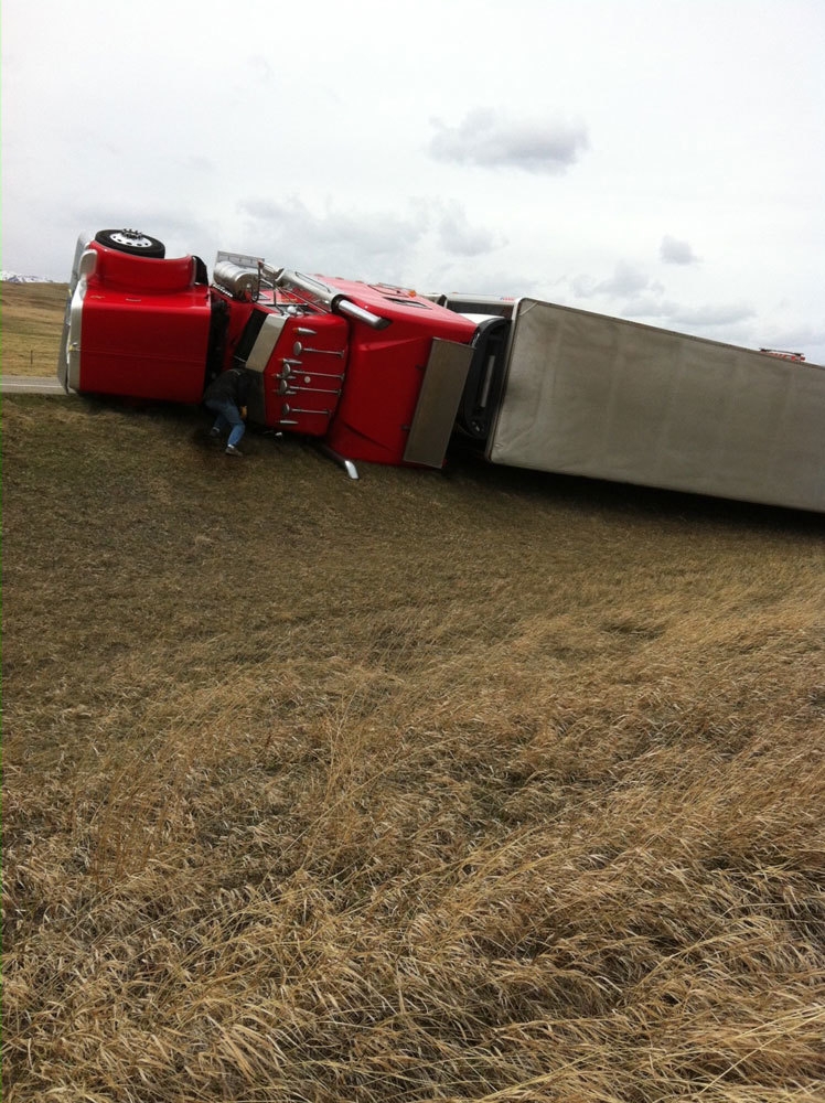 L A Towing in Lethbridge