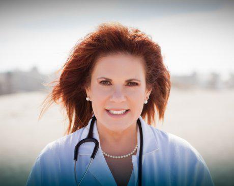Celebrating Women Center: Adrienne Lara, MD image 0
