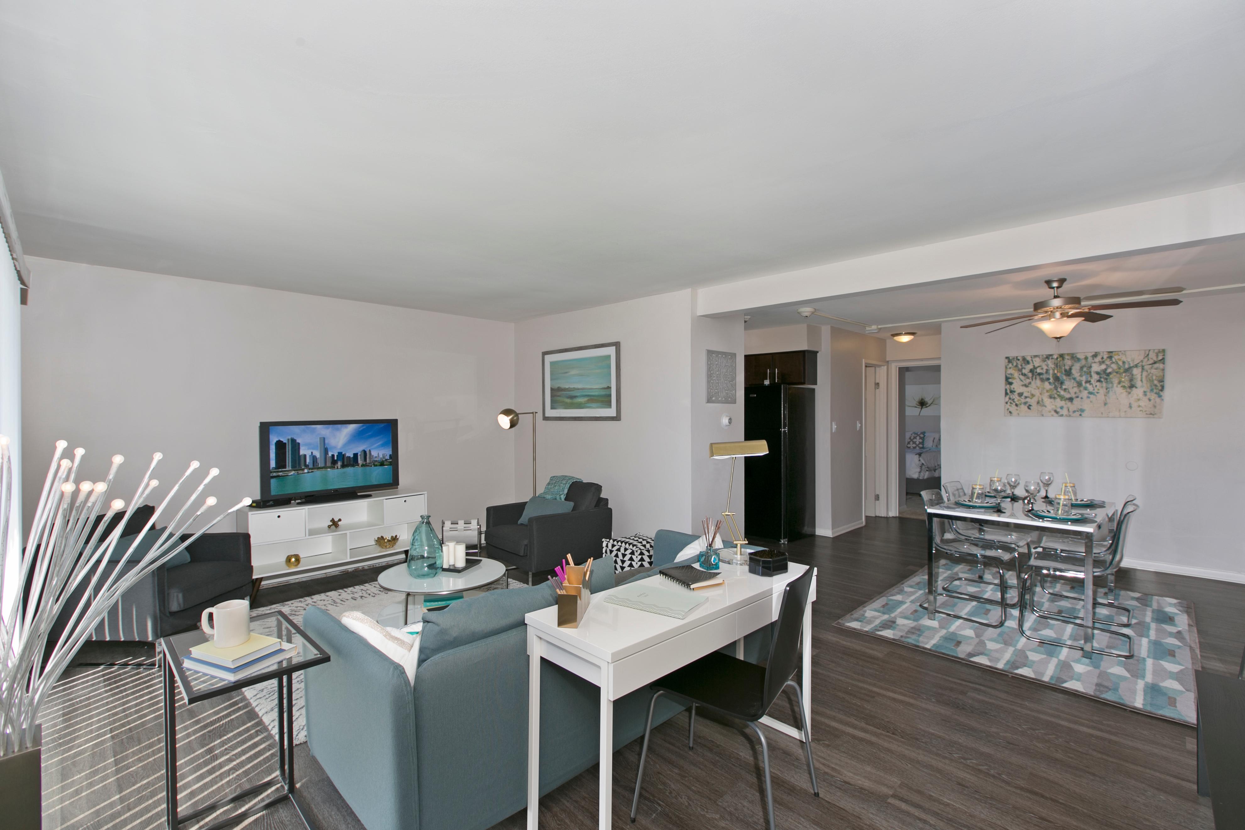 Westmont Village Apartments image 19