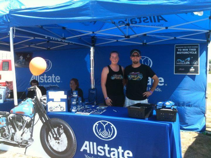 Jerry Holz: Allstate Insurance