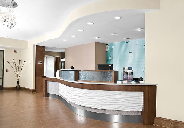 SpringHill Suites by Marriott Pinehurst Southern Pines image 0