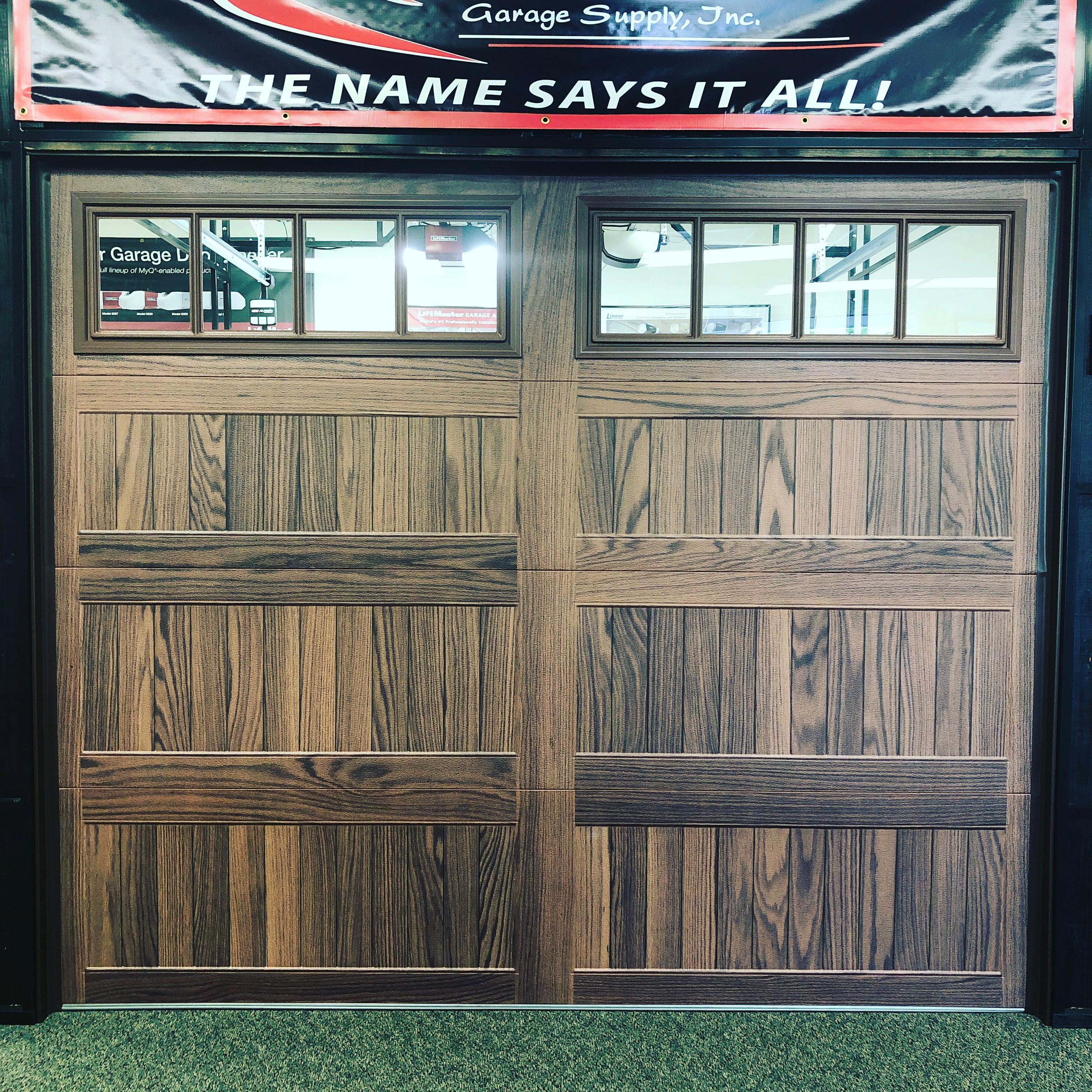 Local Garage Door Pros Tampa