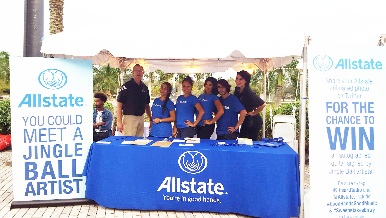Allstate Insurance Agent: Larry Dudkiewicz image 1