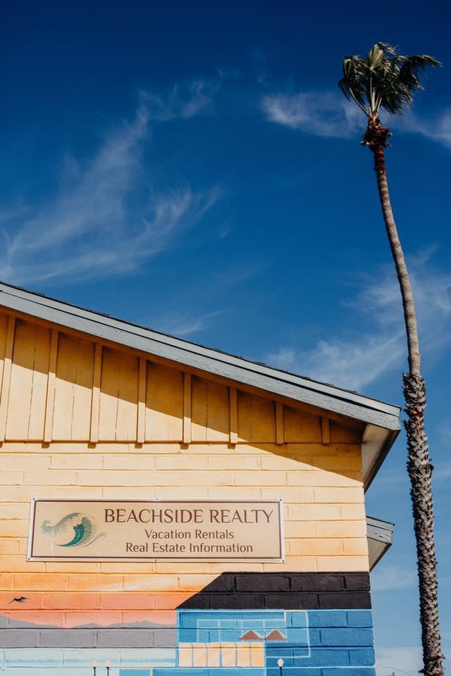 Beachside Realty