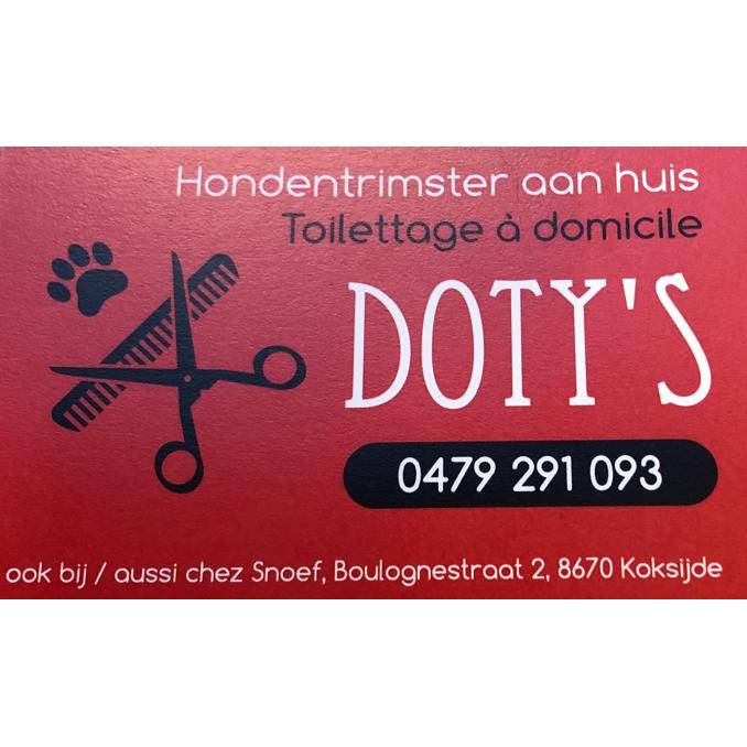 Doty's Toilettage