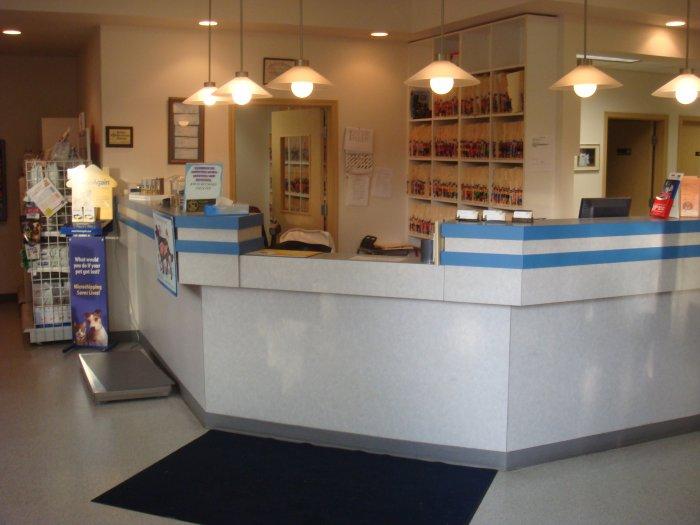 VCA Animal Medical Center image 5