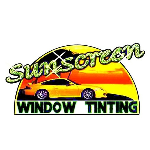 Sunscreen Window Tinting
