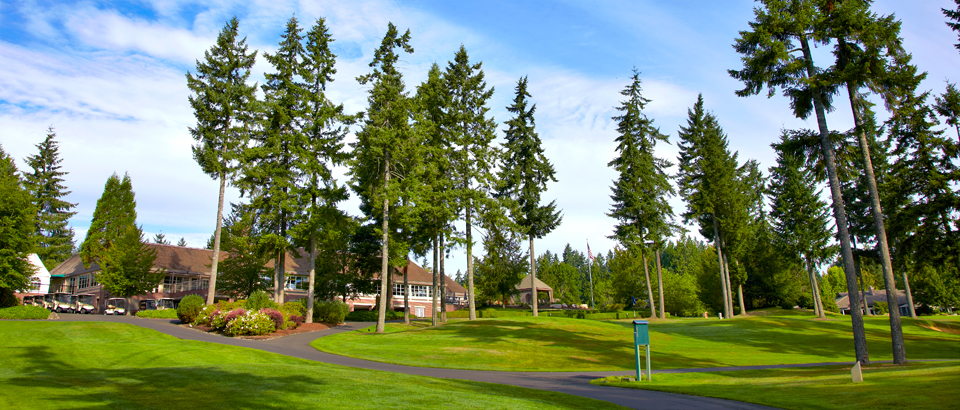 Canterwood Country Club image 0