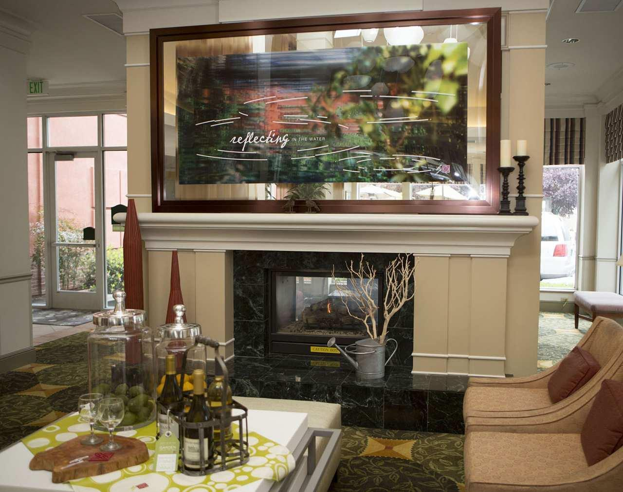 Perfect Hilton Garden Inn San Leandro Picture Collection - Brown ...