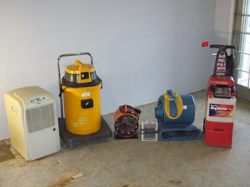 Austin Tool Rentals Ltd in Coquitlam