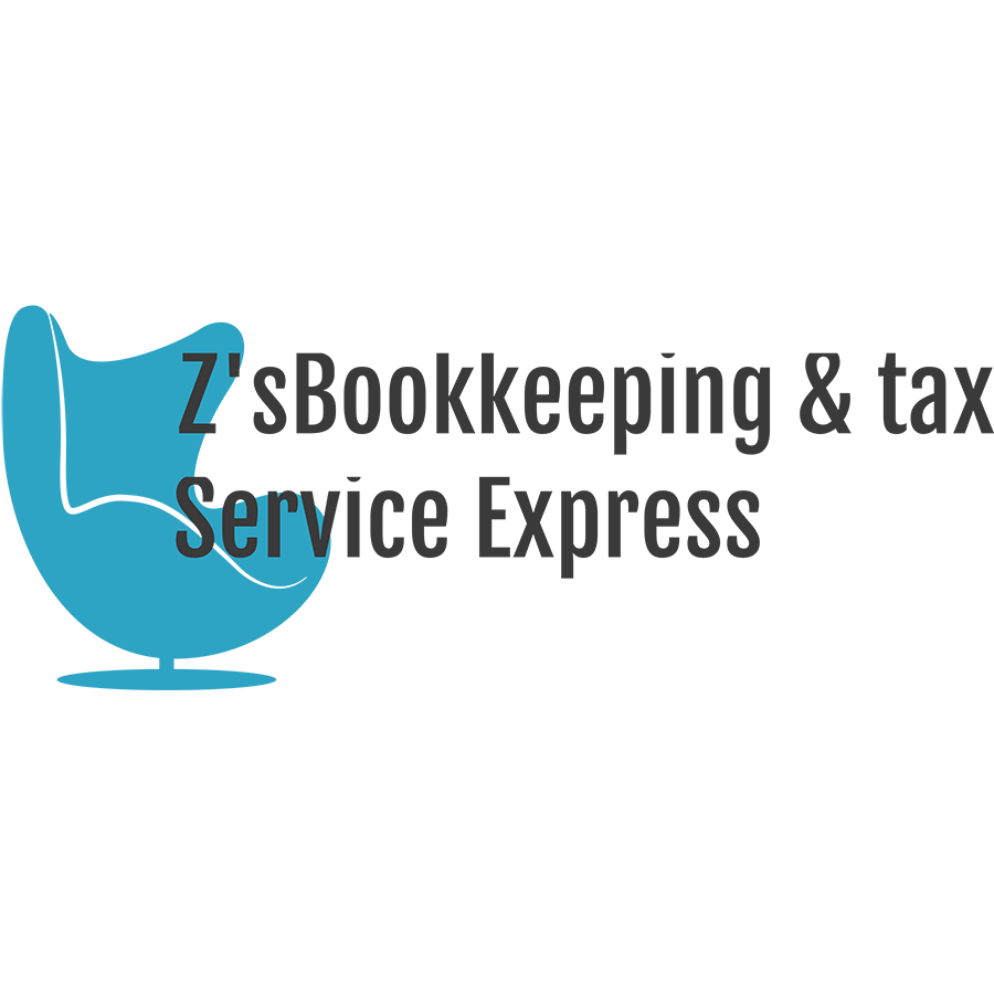 Z's Bookkeeping & Tax Services Express